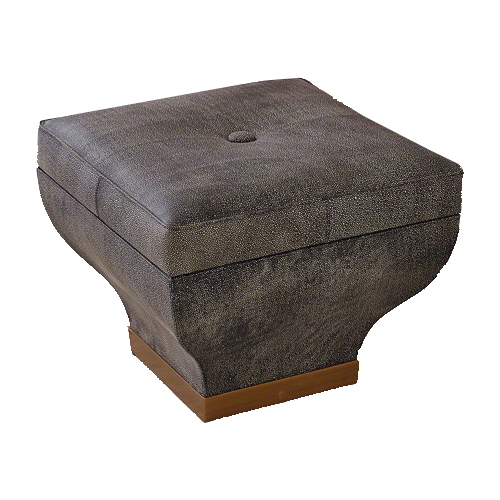 Pulp Home - Churchill Storage Ottoman