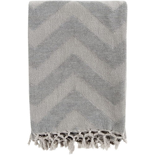 Pulp Home - Thacker - Light Gray