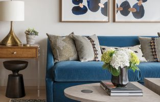 4 Tips for Small-Space Living