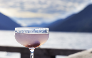 Must-Try Cocktail: The Aviation