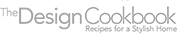 design cookbook media logo