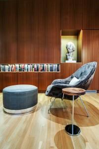 Pulp Design Studios - Chair