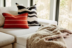Pulp Design Studios Family Room Pillows