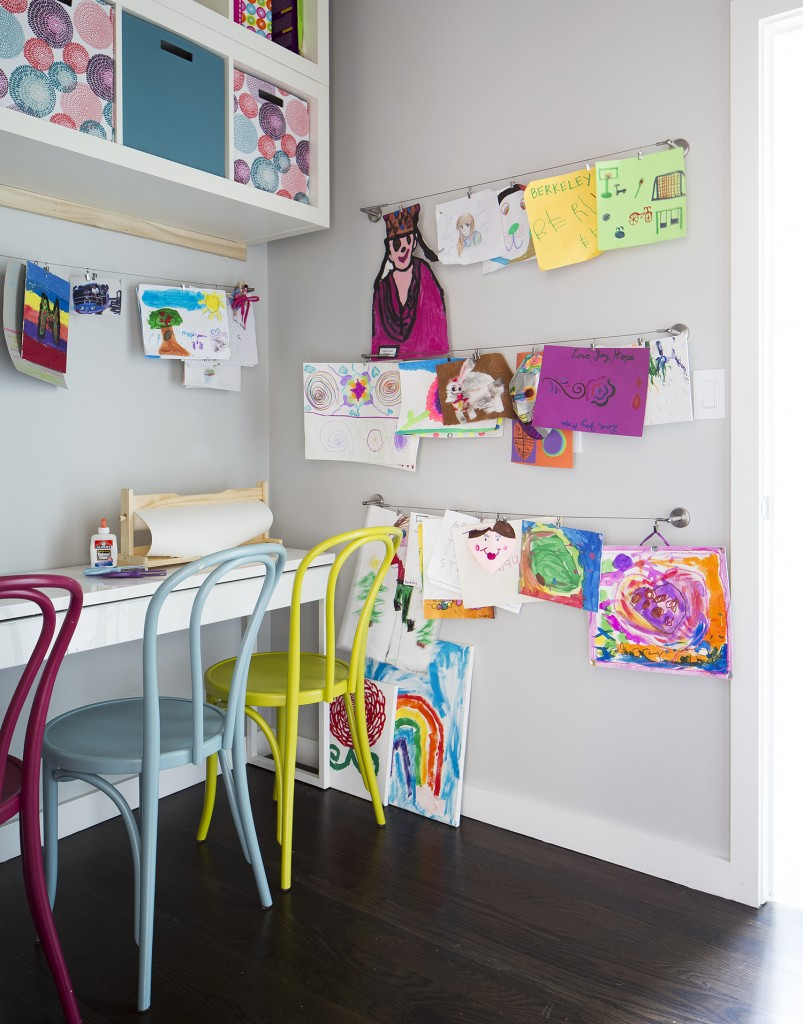 Pulp Design Studios - Kids Craft Space