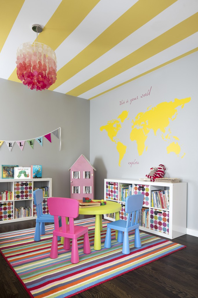Pulp Design Studios - Kids Play Room