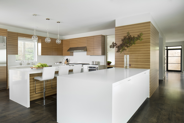 Contemporary Warmth   a family\'s forever home   Pulp Design Studios