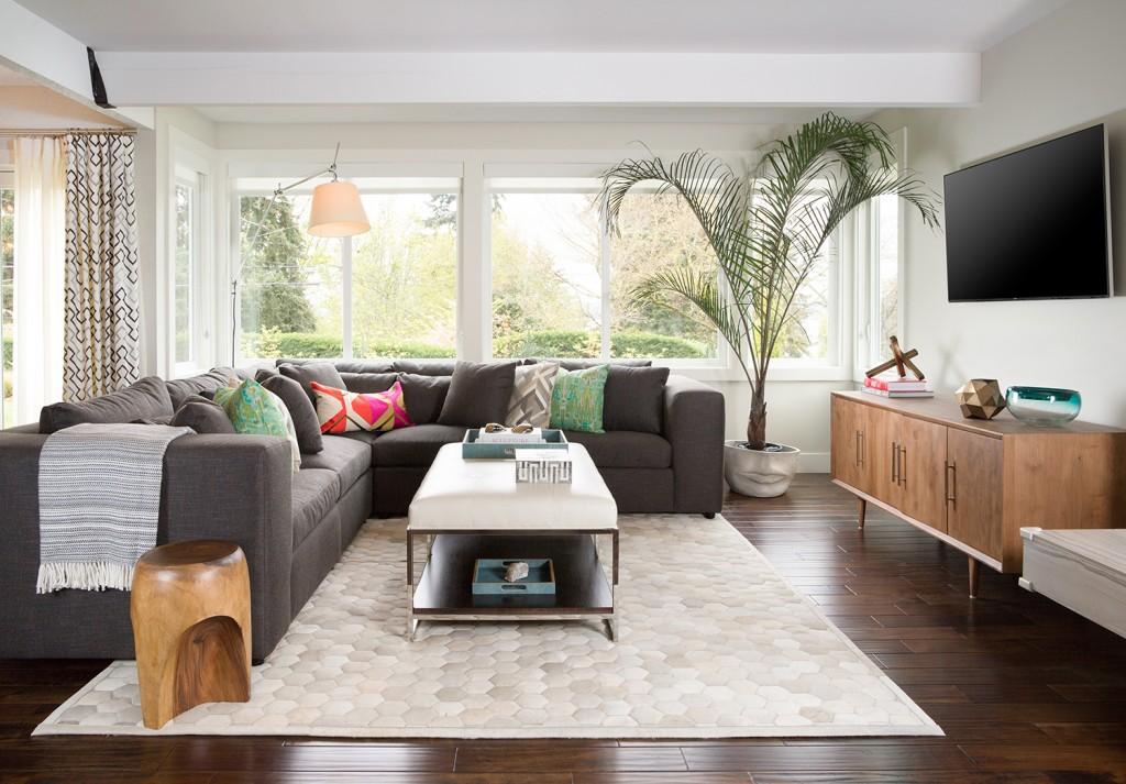 Pulp Design Studios - Living Room