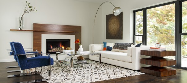 Pulp Design Studios - Living Room