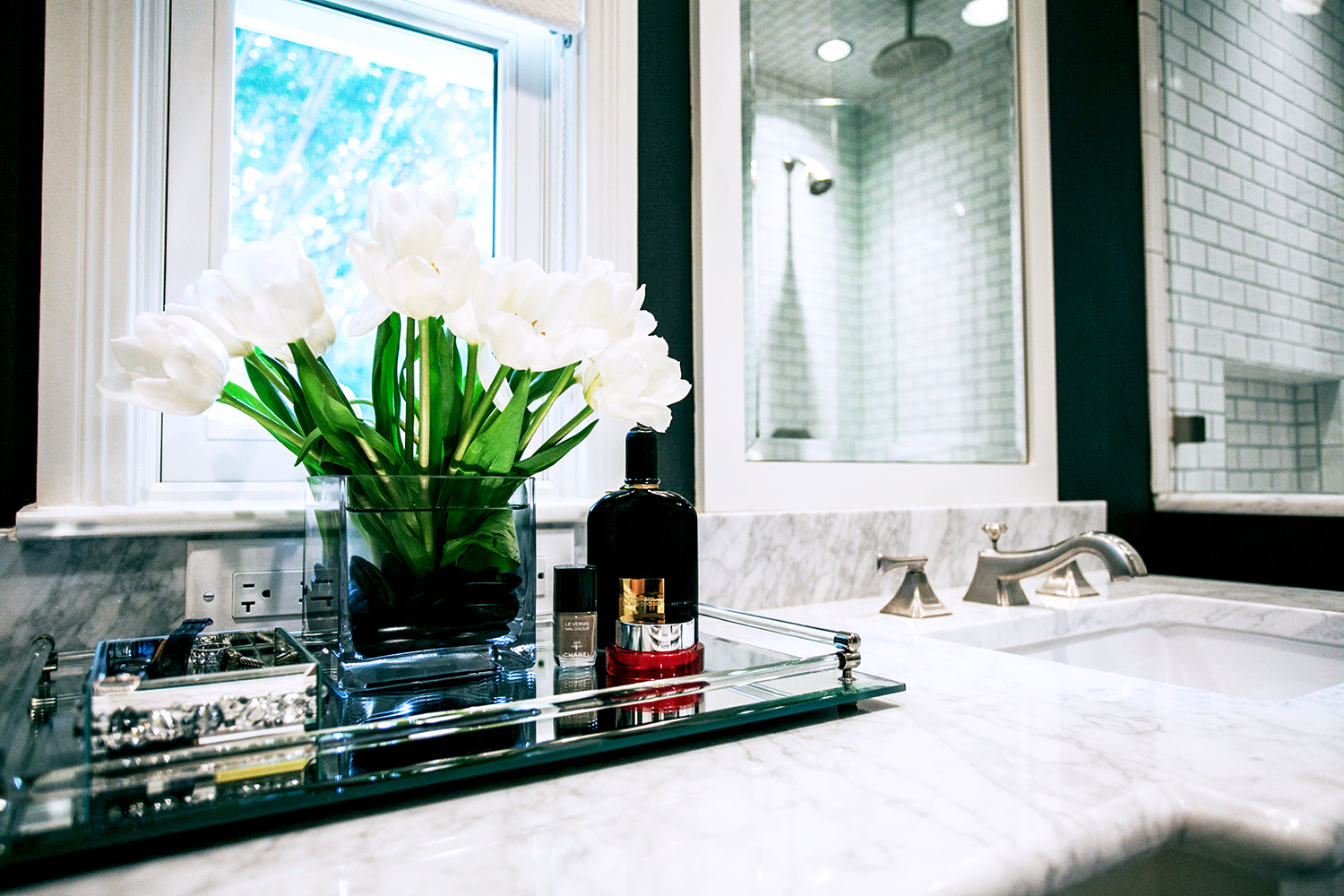 Living In Color | fresh and bold style | Pulp Design Studios