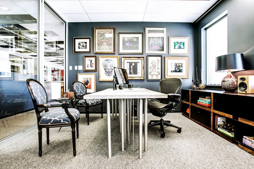 Pulp Design Studios - Office