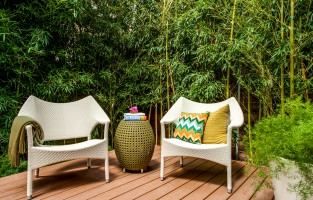 4 Tips for the Perfect Outdoor Room