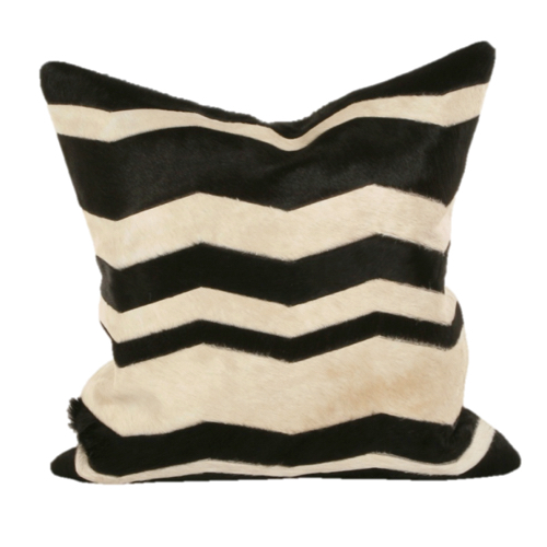 Pulp Home -Modern Pillow (22x22)