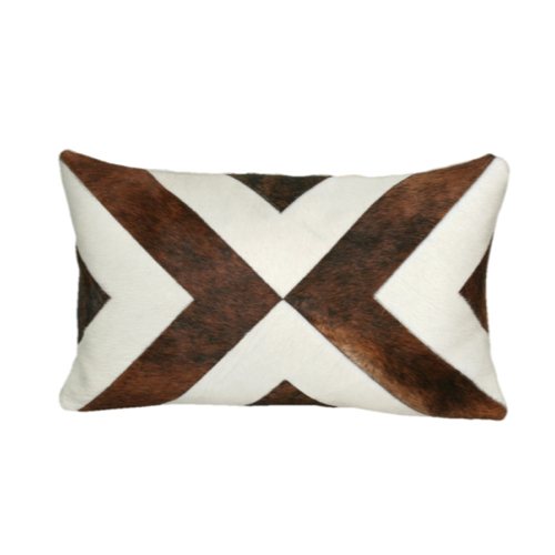 Pulp Home - Lumbar Modern Pillow