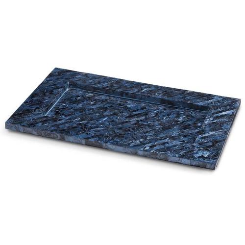 Pulp Home – Cobalt Blue Tray
