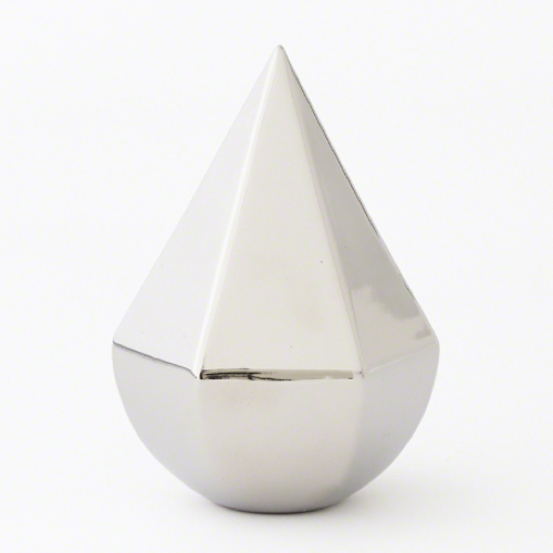 Pulp Home - Koon Object Silver