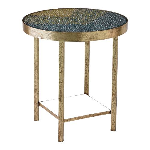 Pulp Home - Tide Side Table