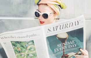 #SplendidWeekend: 5 Links We Love for Fall