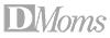 d moms media logo