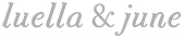 luella and june media logo