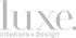 luxe media logo