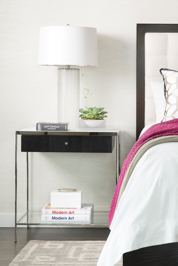Finding the Perfect Bedside Table For You