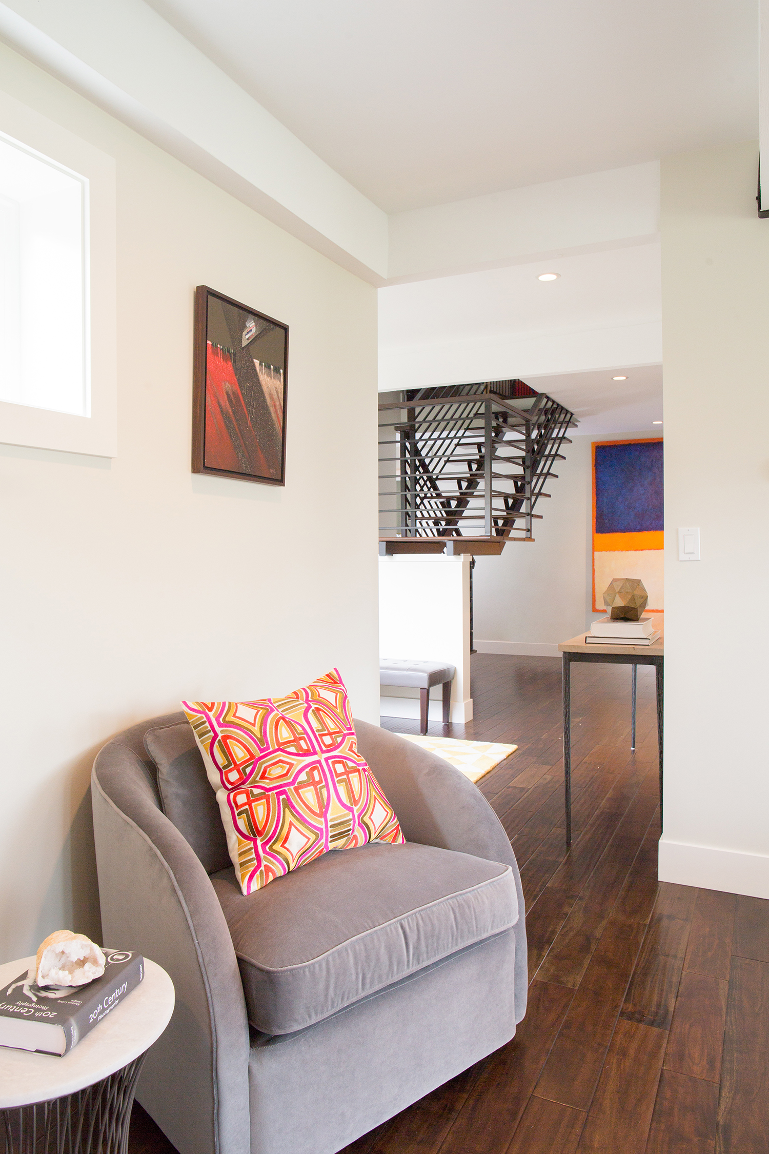 Home Tour: Seattle Great Room by Pulp Design Studios
