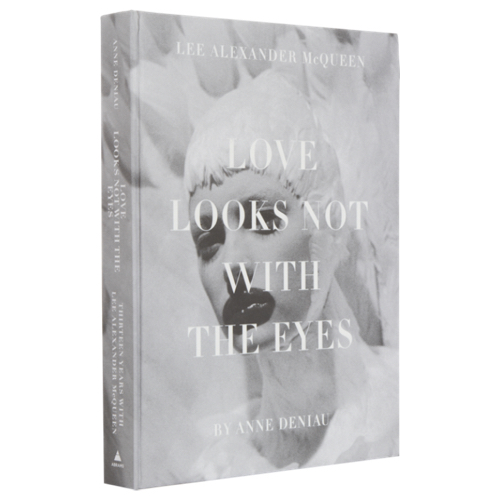 Pulp Home- Love Looks Not with the Eyes: Alexander McQueen