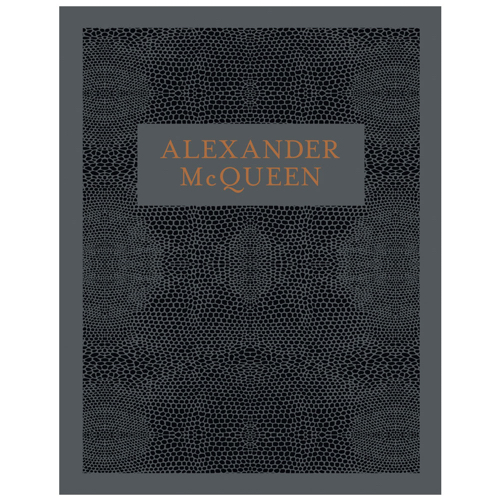 Pulp Home – Alexander McQueen