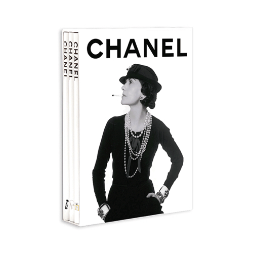 Pulp Home - Chanel Three Book Set