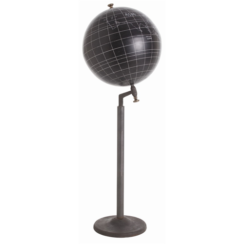 Pulp Home - Gaia Globe on Stand