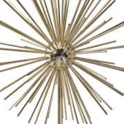 Pulp Home – Spike Brass Sculpture.002