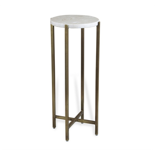 Pulp Home – Zahara Drink Table – Circular