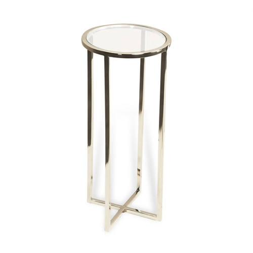 Pulp Home - Zander Drink Table, Round