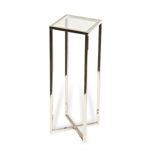 Pulp Home - Zander Drink Table, Square