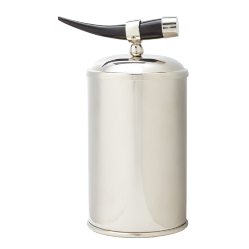 Pulp Home - Ice Bucket with Horn Handle