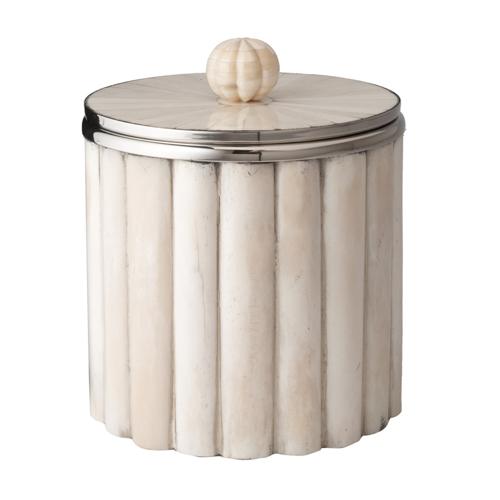 Pulp Home -  Bone Rod Pattern Ice Bucket