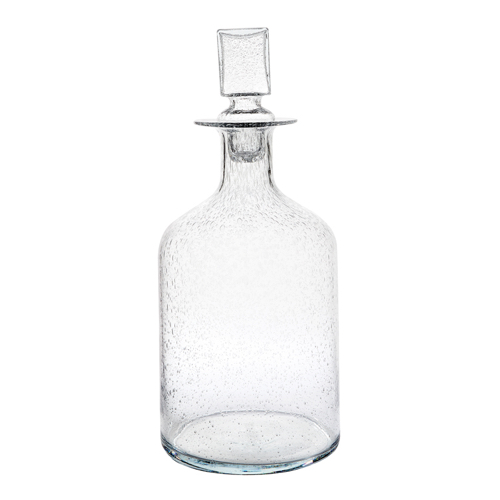 Pulp Home - Clear Decanter, large