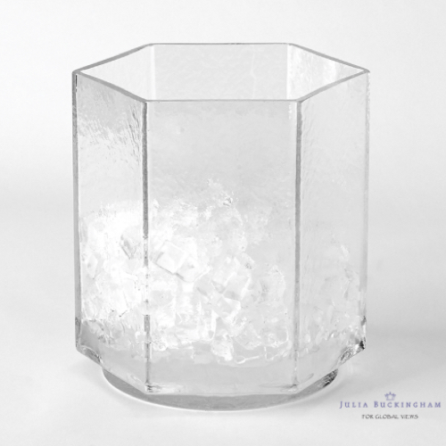 Pulp Home – Hex Ice Bucket