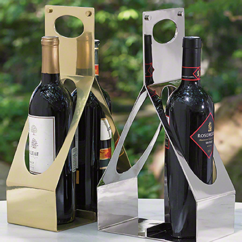 Pulp Home - Double Wine Caddy