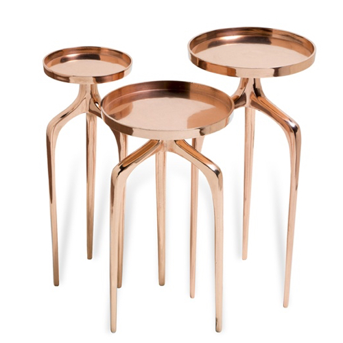 Pulp Home - Blakely Side Tables