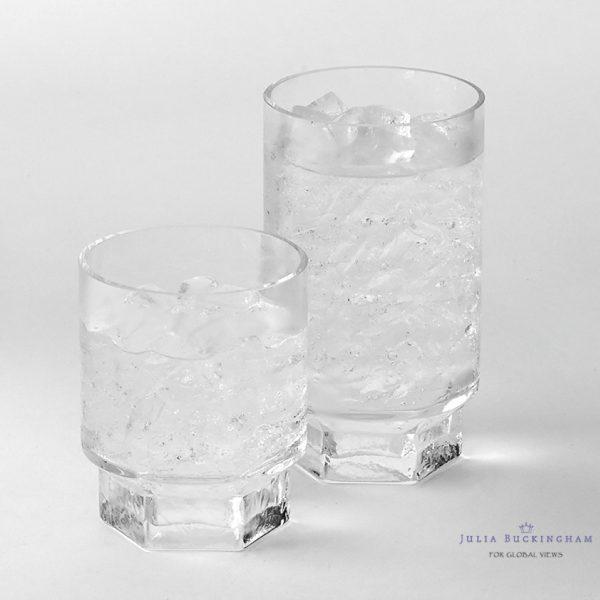 Pulp Home – Hex Glassware