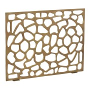 Pulp Home -Ranore Fire Screen