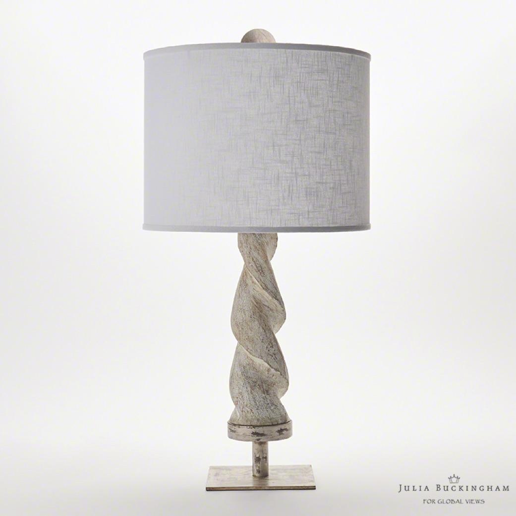 Pulp Home - Ribbon Table Lamp