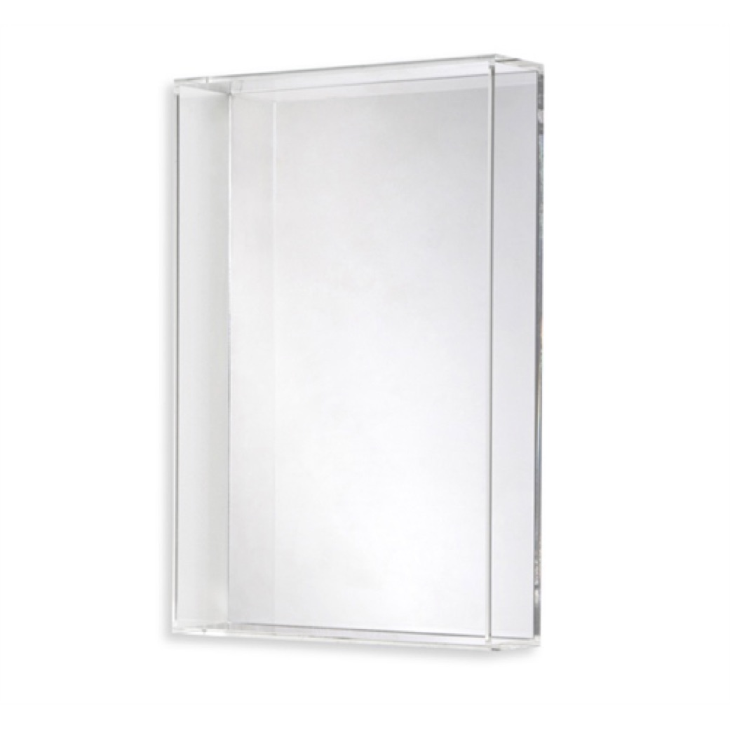 Pulp Home - Skylar Rectangle Mirror