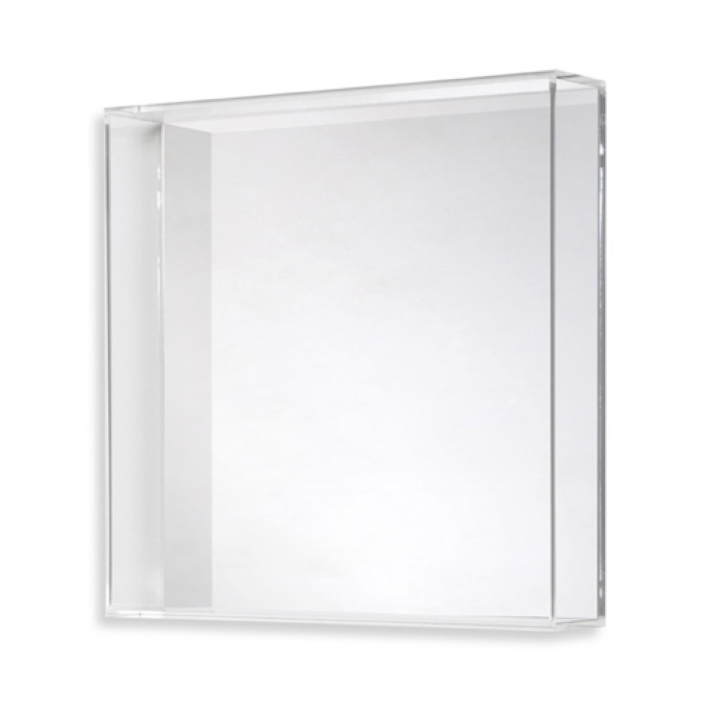 Pulp Home - Skylar Square Mirror