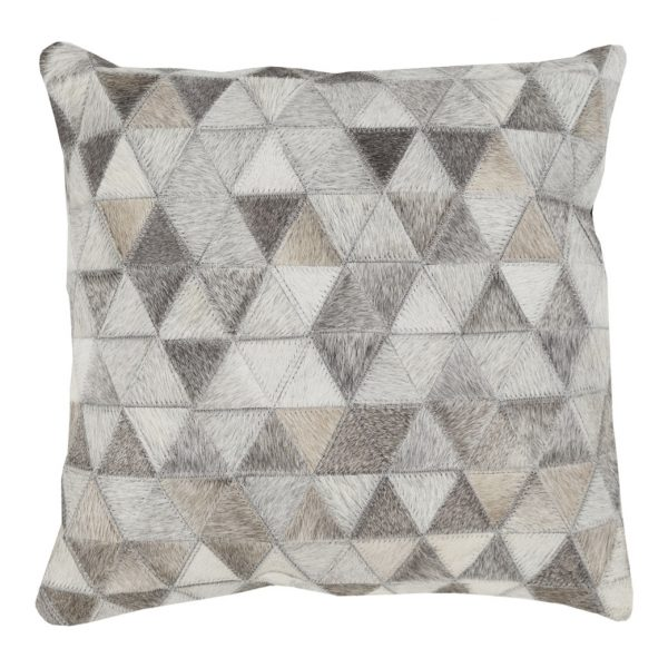Pulp Home – Trail Diamond Checkered Pillow