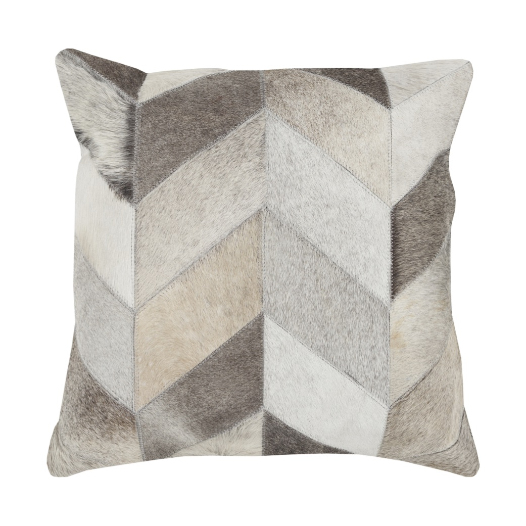 Pulp Home - Trail Herringbone Pillow