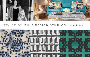 Spellbound – a Guildery Collection Styled by Pulp Design Studios
