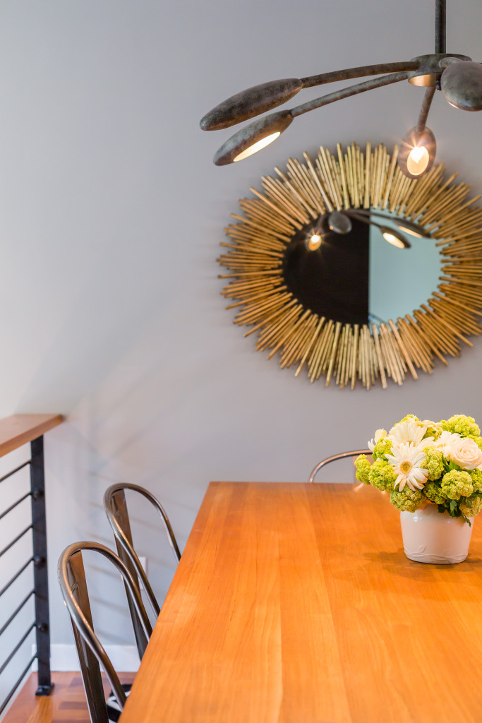 house tour: #westseattletownhome