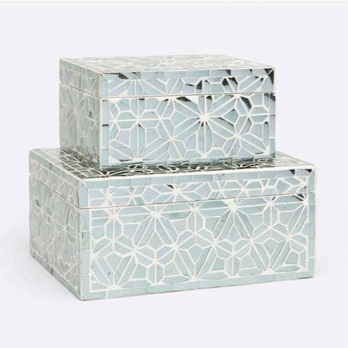 Pulp Home - Atalia Boxes (set of 2)